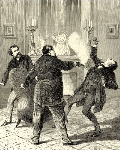 victor Noir 1870